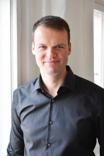 Markus Lerner – Photo: Krittika Arvind